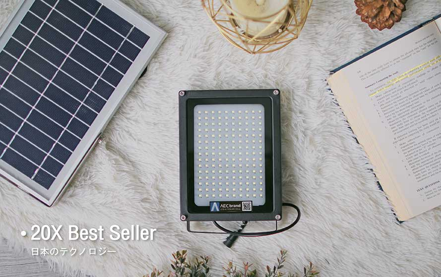 Solar-Cell-AEC-brand-Made-in-Thailand