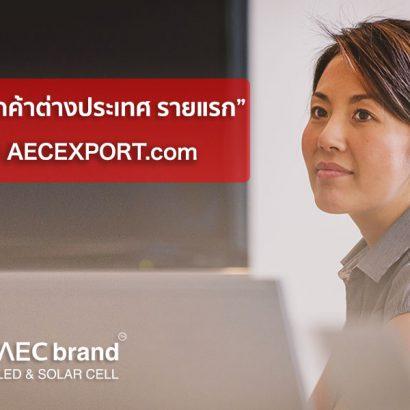 เราได้-ลูกค้าต่างประเทศ-จากเว็บ-AECEXPORT
