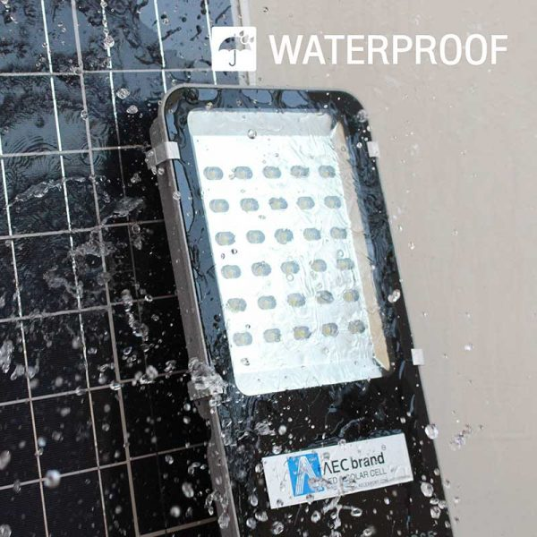 Streetlight-Solar-Cell-30X-AEC-brand-Waterproof